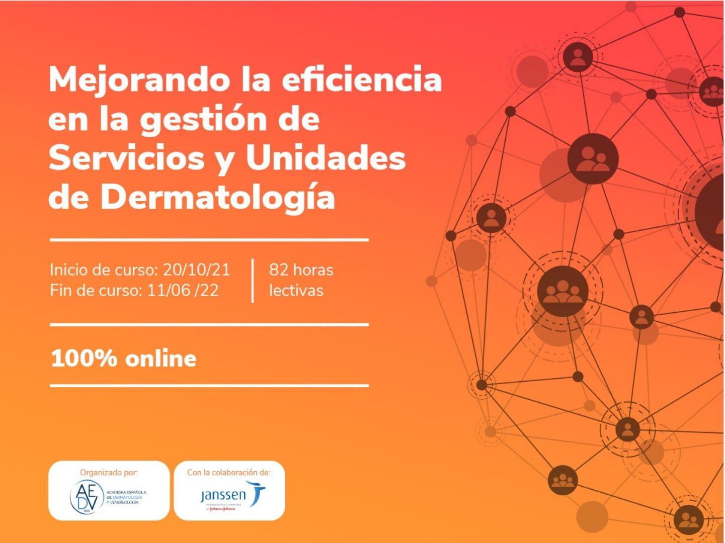 Mejorando la Eficiencia en la Gestión de Servicios y Unidades de Dermatología